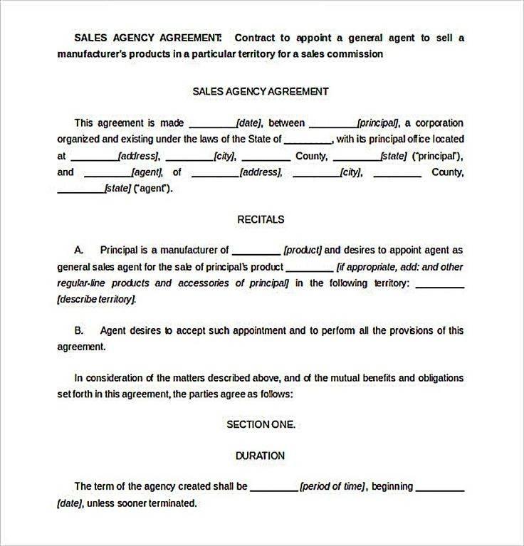 Joint Venture Agreement Template Ontario