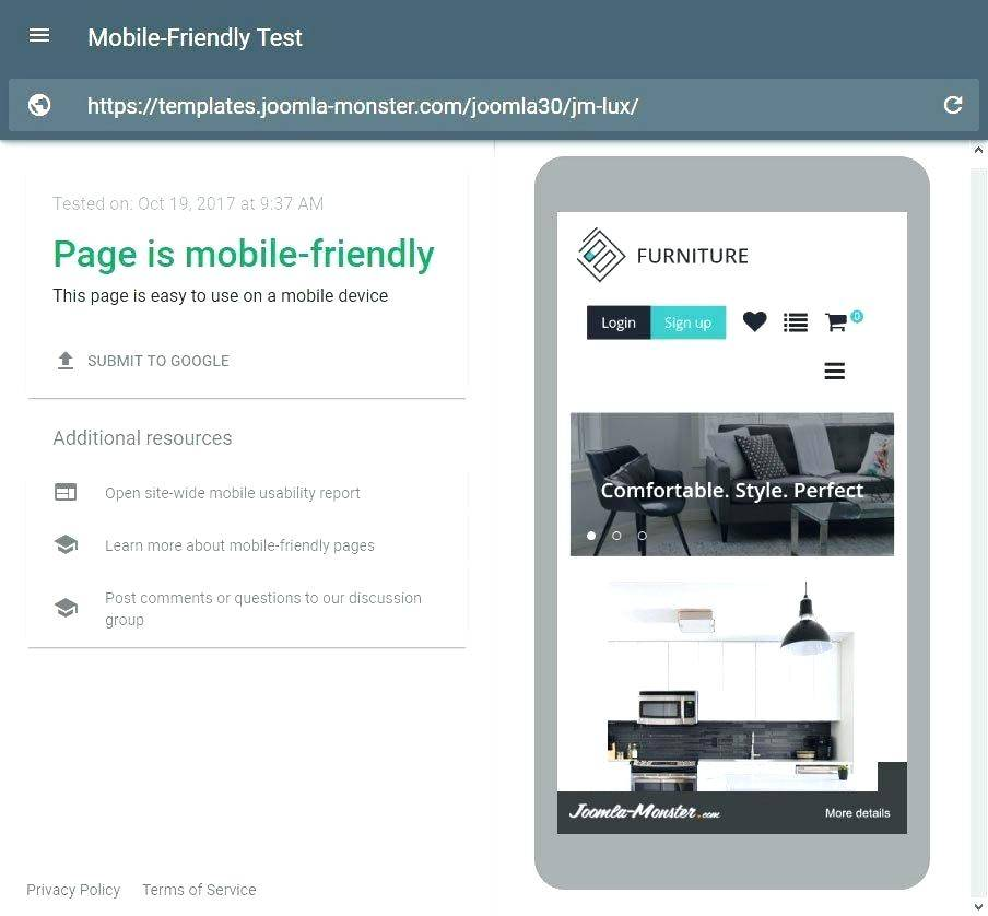 Joomla 3 Ecommerce Templates Free Download