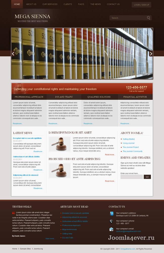 Joomla Template Builder Free
