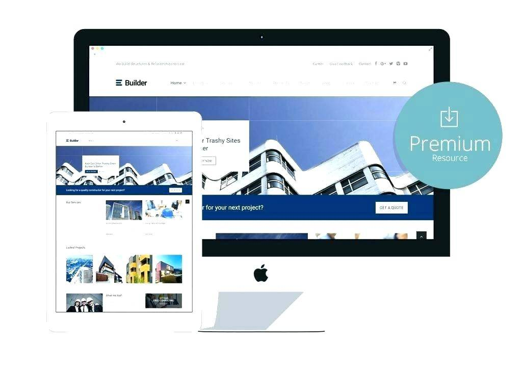 Joomla Template Builder Freeware