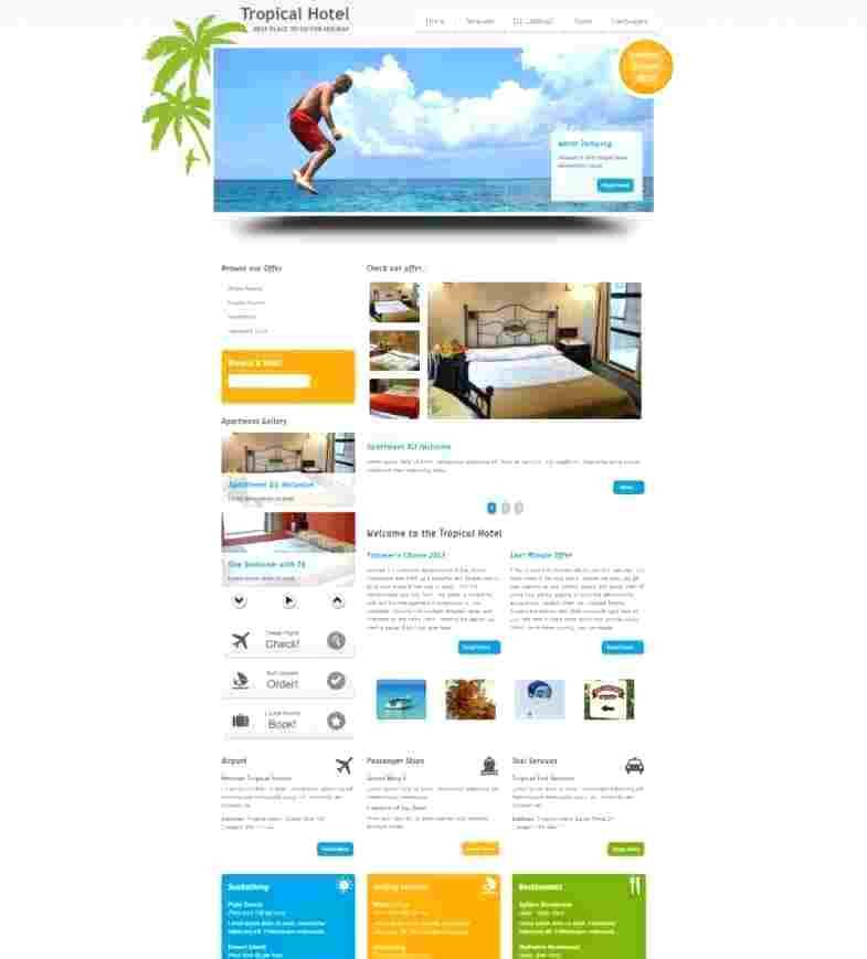 Joomla Template Creator Free Download
