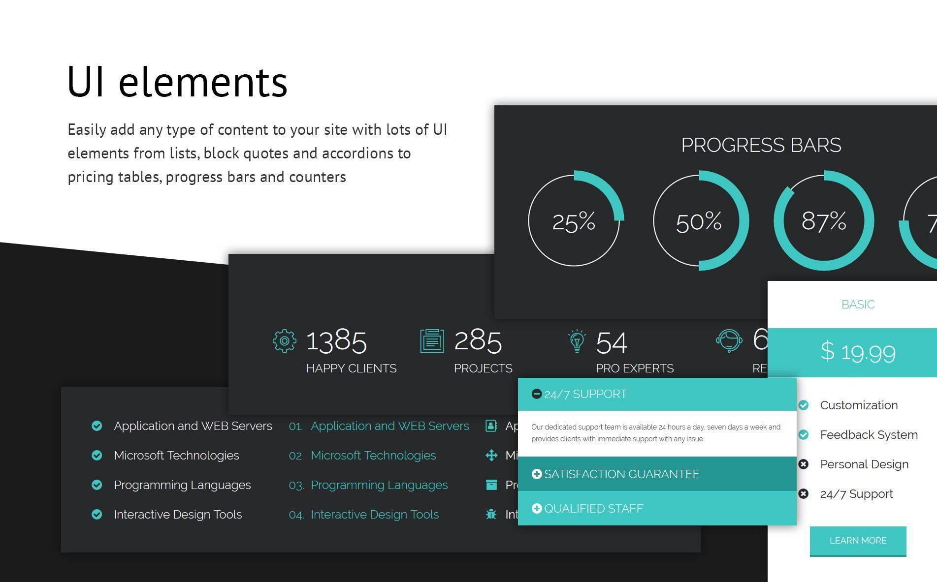 Joomla Template Design Software