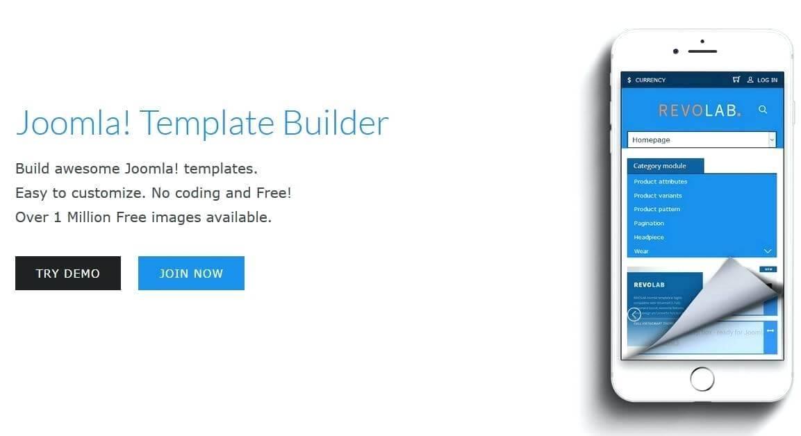 Joomla Templates Creator Software Free