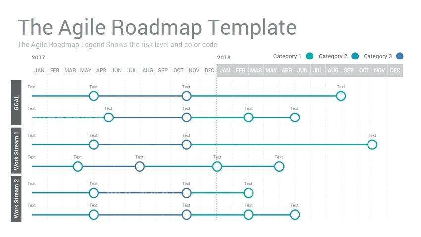 Keynote Roadmap Template