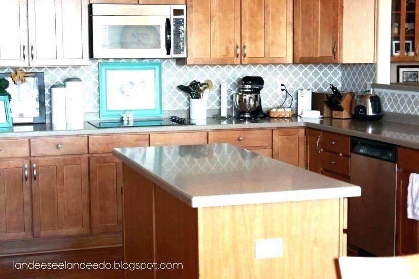 Kitchen Cabinet Hardware Templates