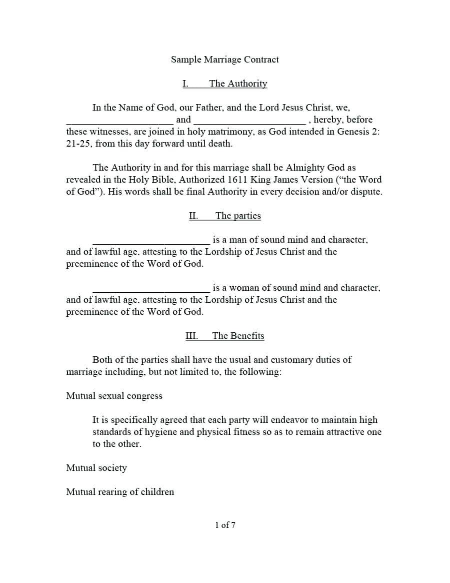 Last Will And Testament Template Word Document Australia