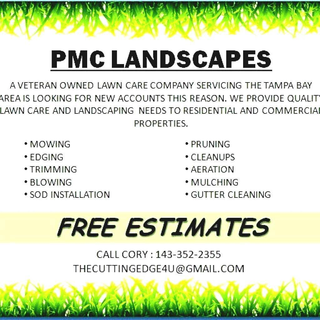 Lawn Mowing Business Plan Template