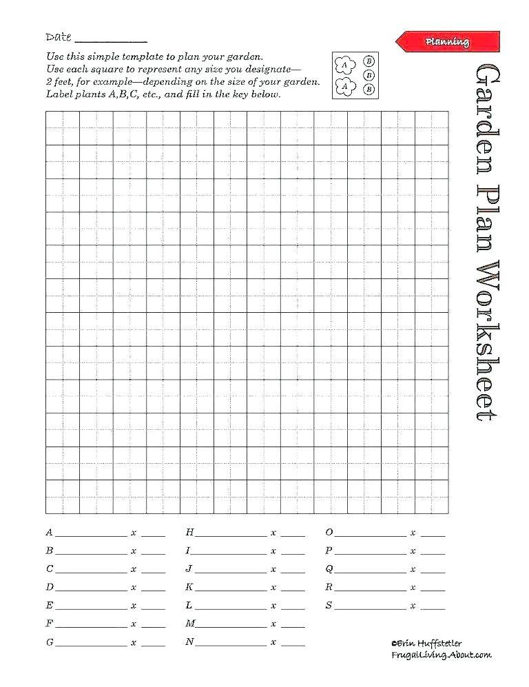 Lawn Mowing Schedule Template