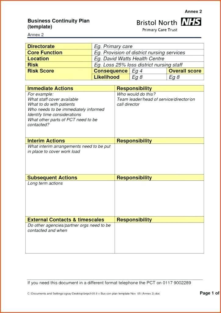 Lean Business Plan Samples