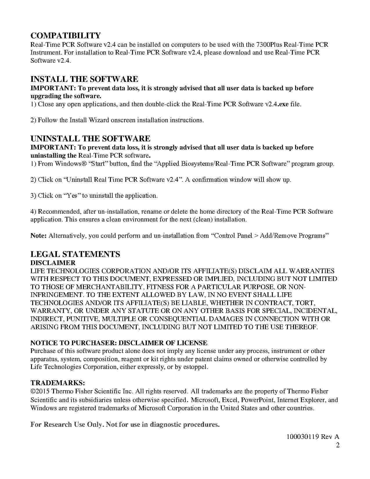 License Agreement Template Free Download
