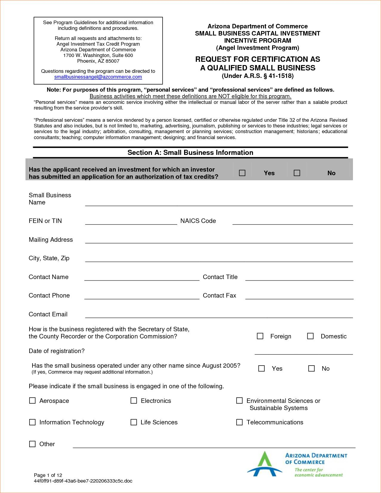Llc Investment Agreement Template