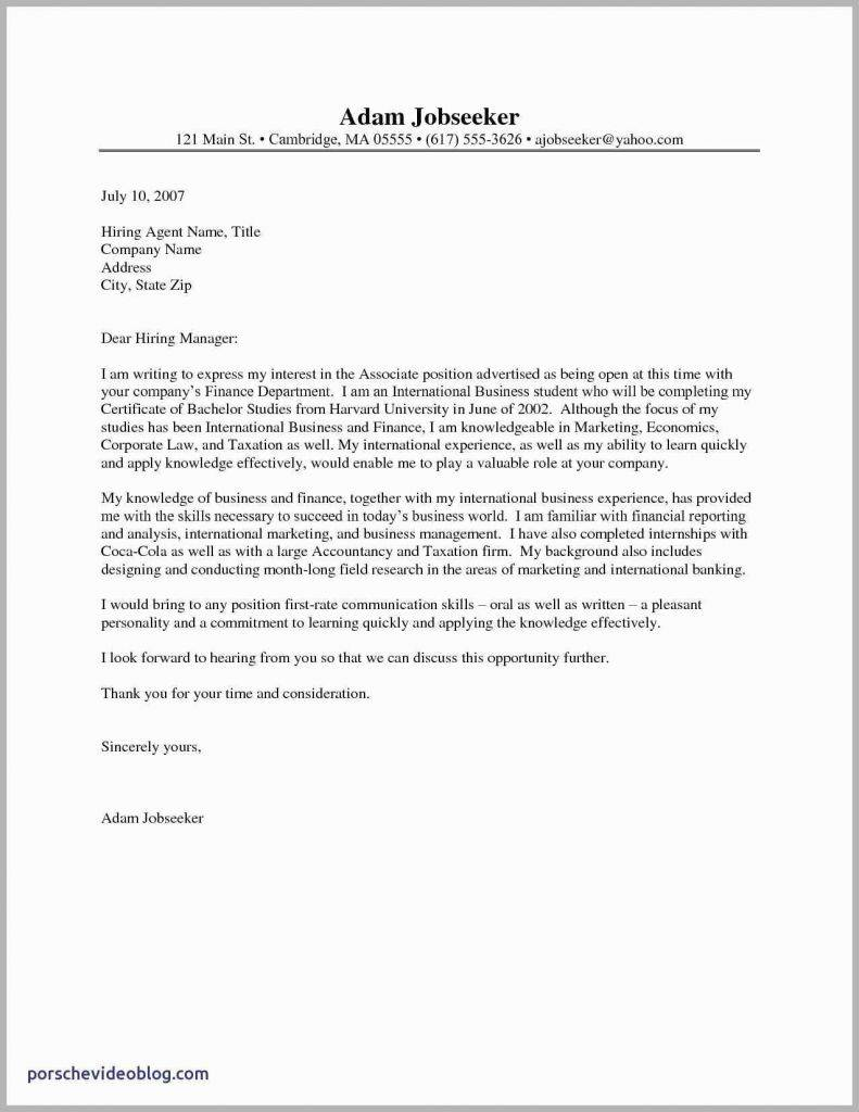 Loan Letter Sample To Company