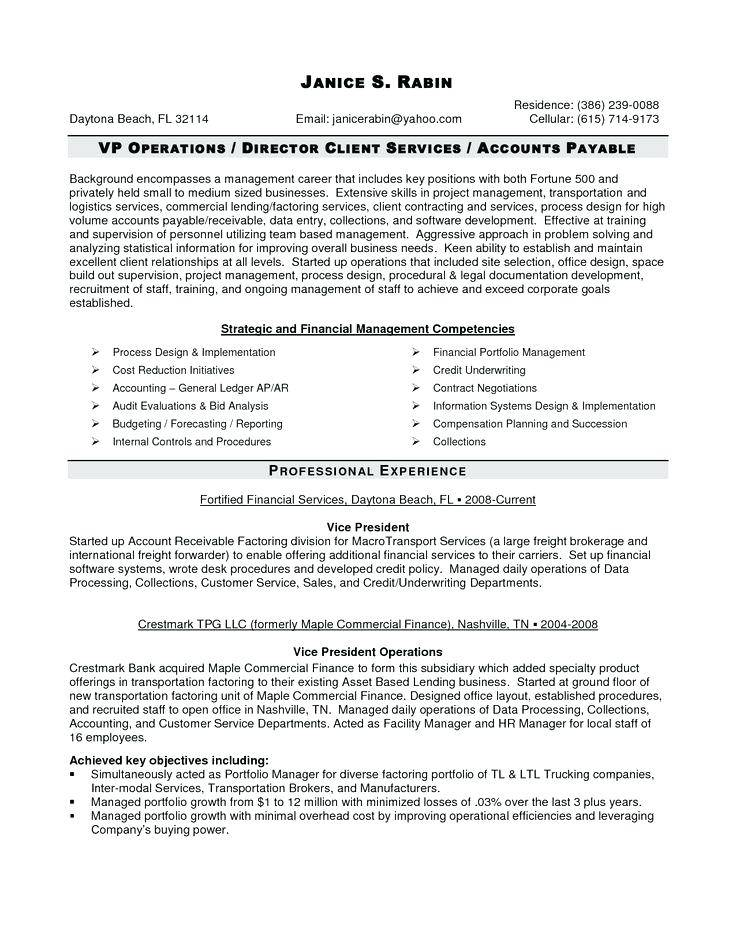Logistics Manager Job Description Template