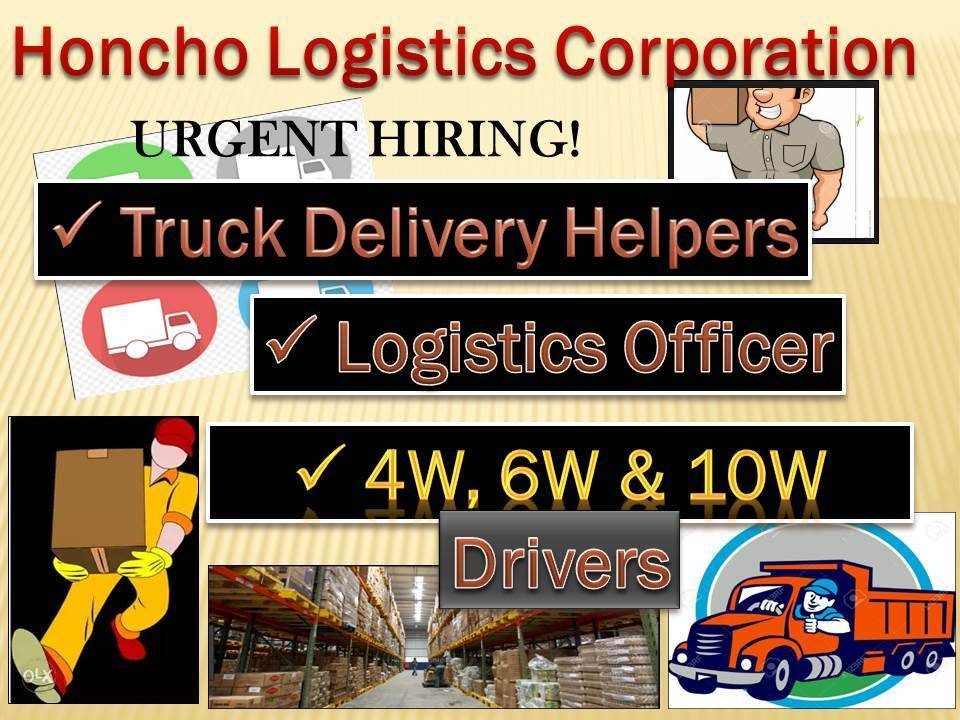 Logistics Officer Job Description Resume