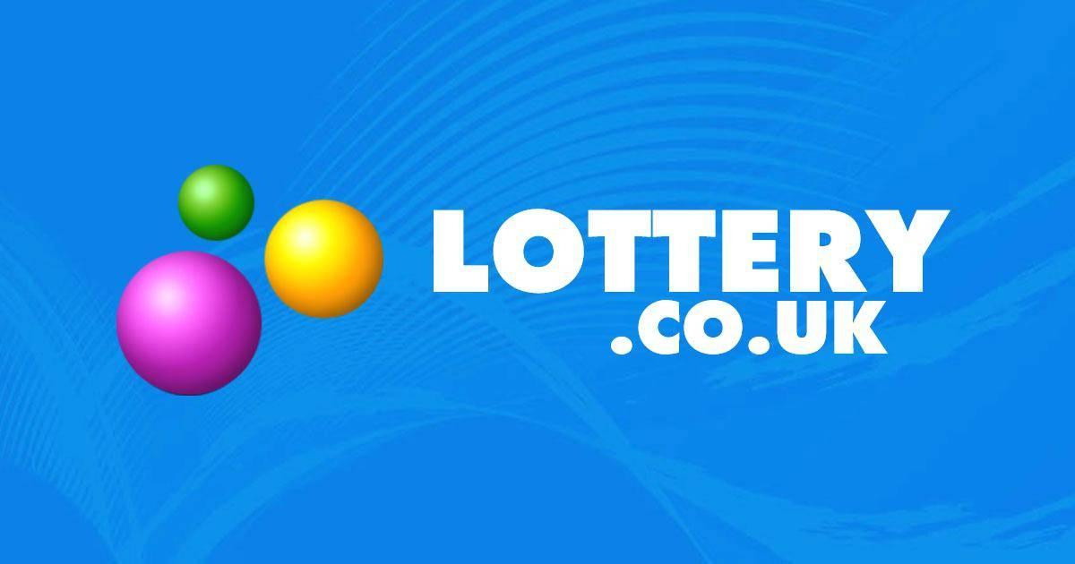 Lottery Website Templates
