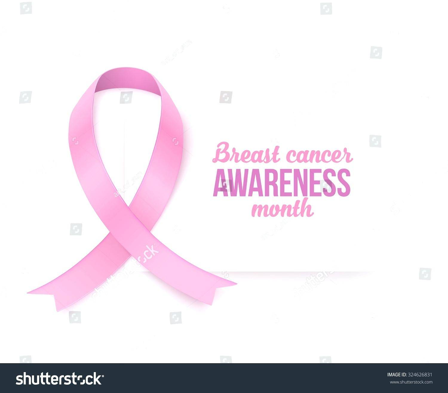 Lung Cancer Ribbon Template
