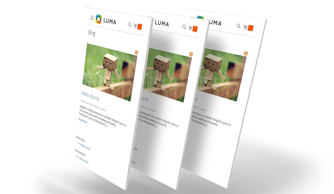 Magento Responsive Themes Free Download