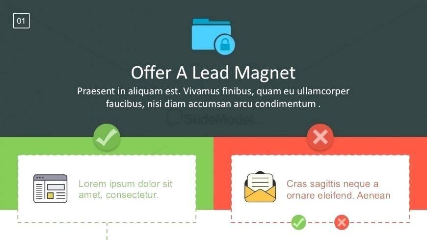 Marketing Funnel Template Google Slides