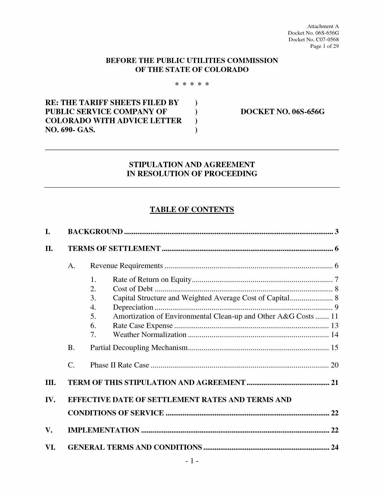 Marriage Agreement Form Pdf