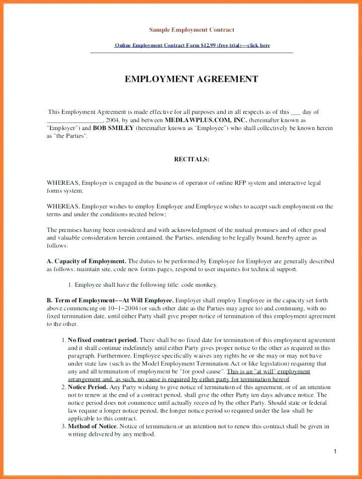 Marriage Agreement Form