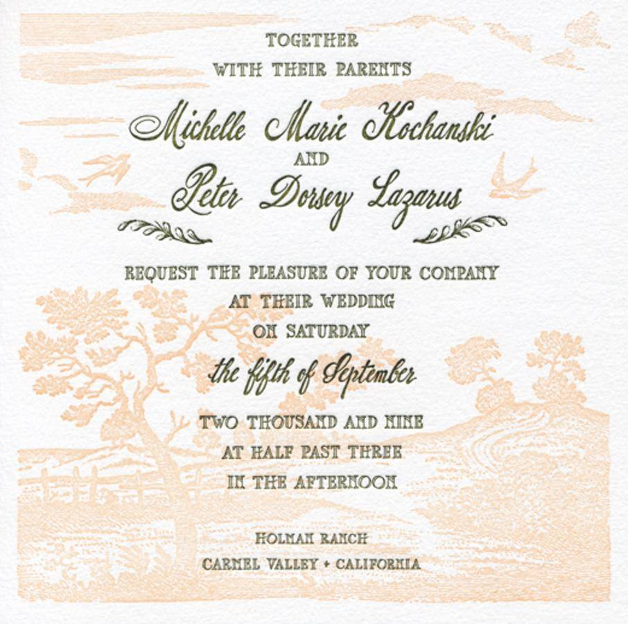 Marriage Invitation Templates For Whatsapp