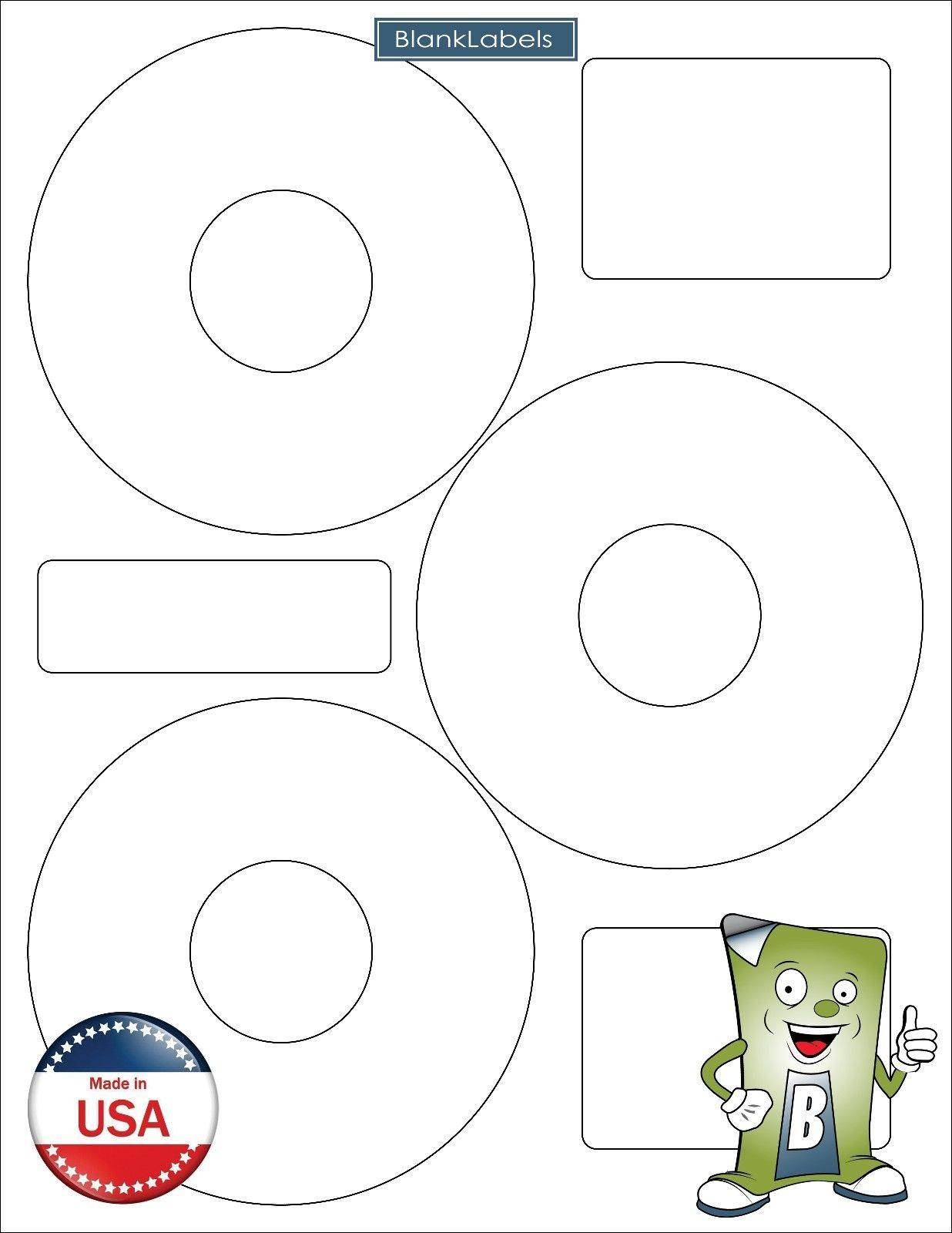 Memorex Cd Label Template For Publisher