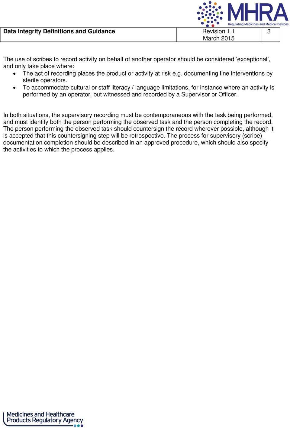 Mhra Gmp Certificate Template