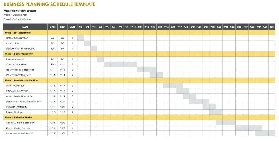 Microsoft Access Employee Schedule Template