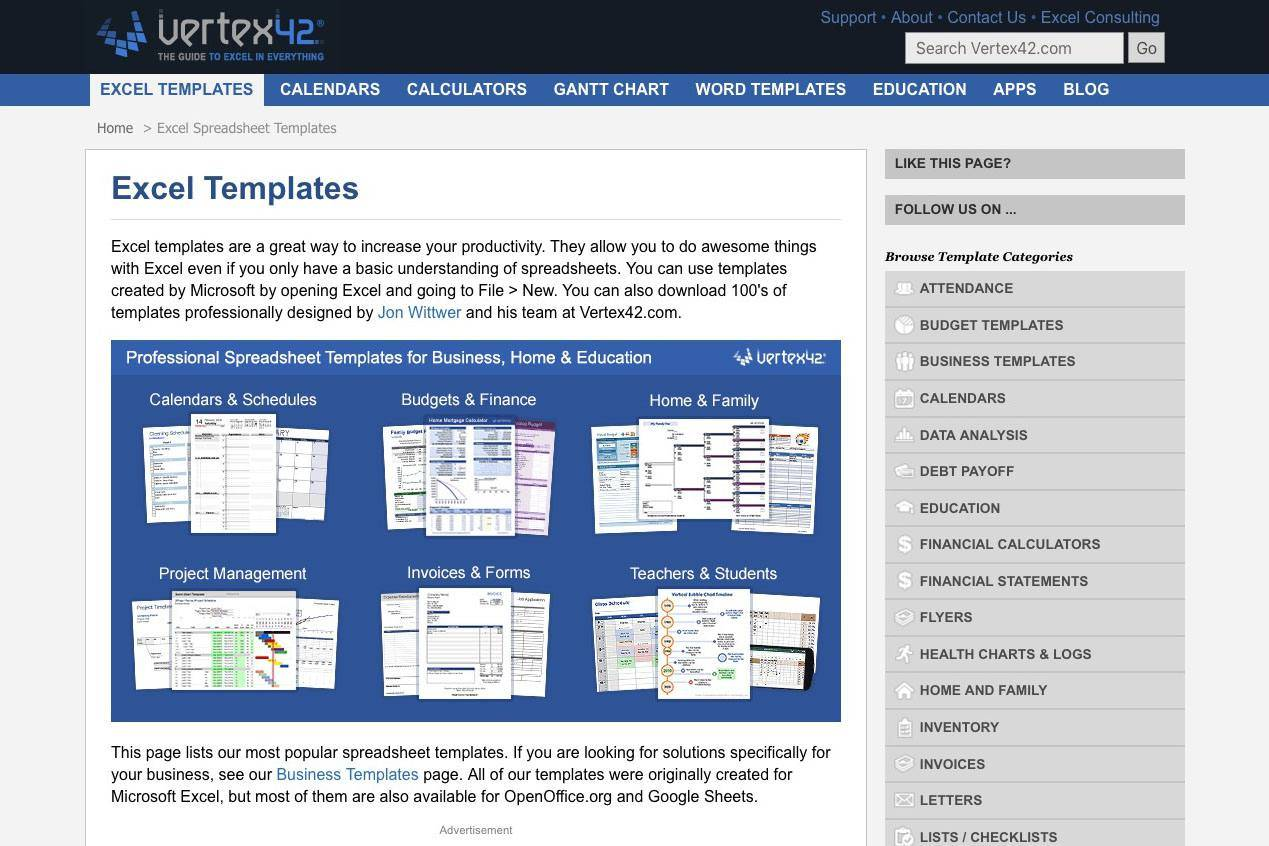 Microsoft Excel Sales Dashboard Templates