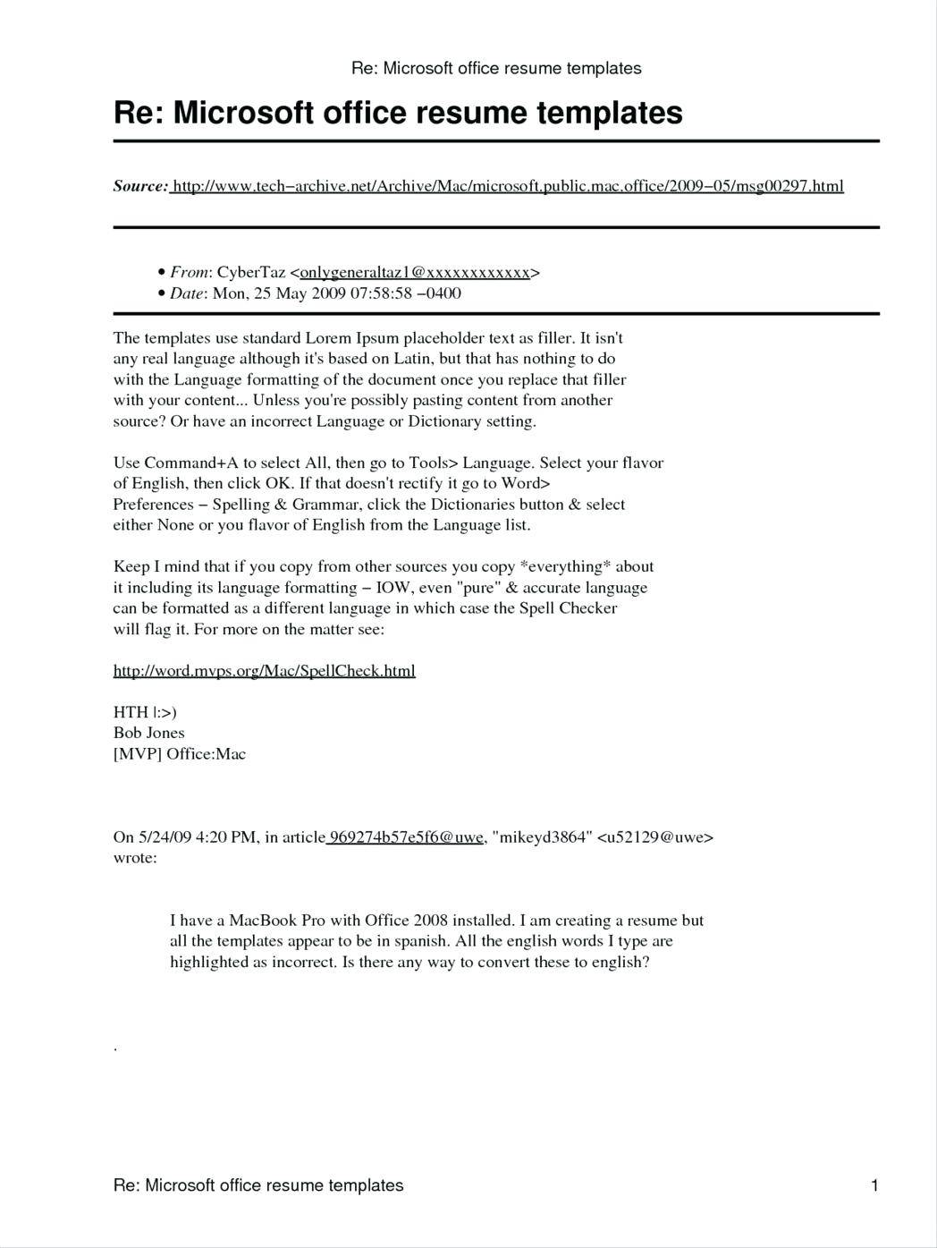 Microsoft Office Access 2003 Templates