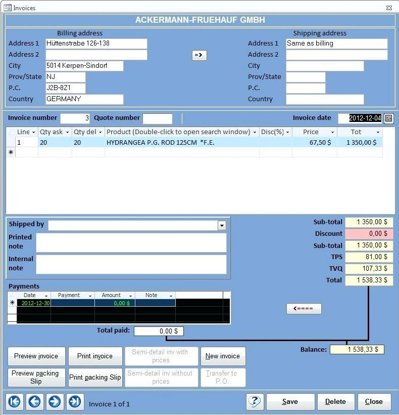 Microsoft Office Access 2007 Templates Download