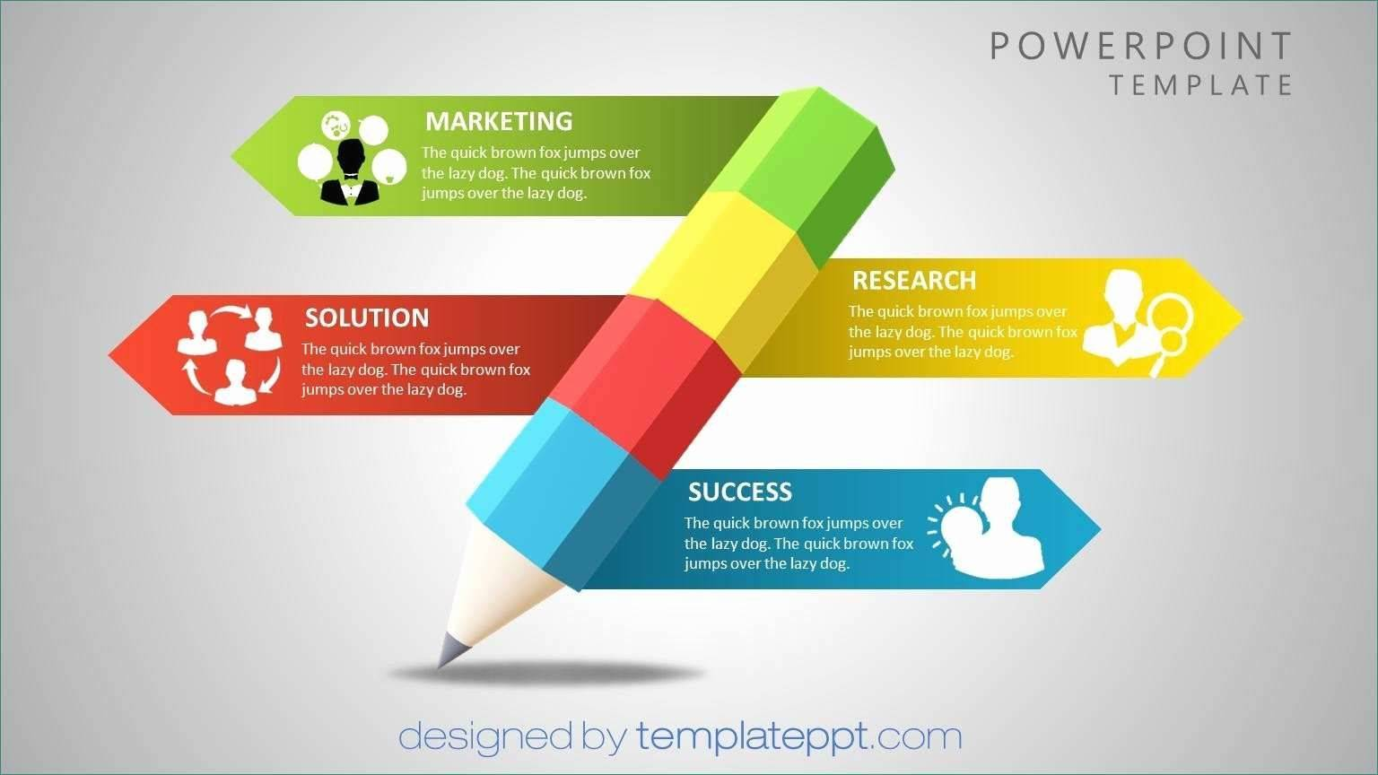 Microsoft Office Animated Powerpoint Templates