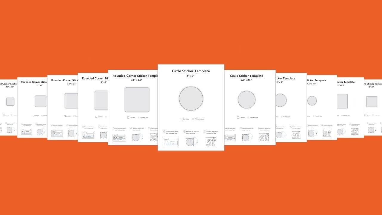 Microsoft Office Cd Label Template