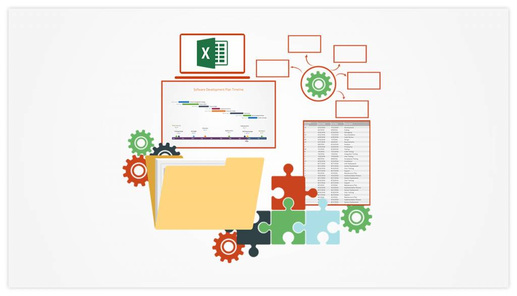 Microsoft Office Excel Project Management Templates