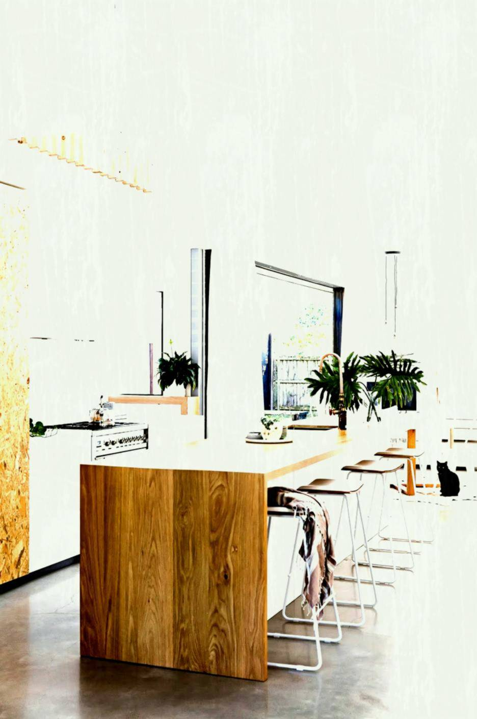 Microsoft Project Kitchen Remodel Template
