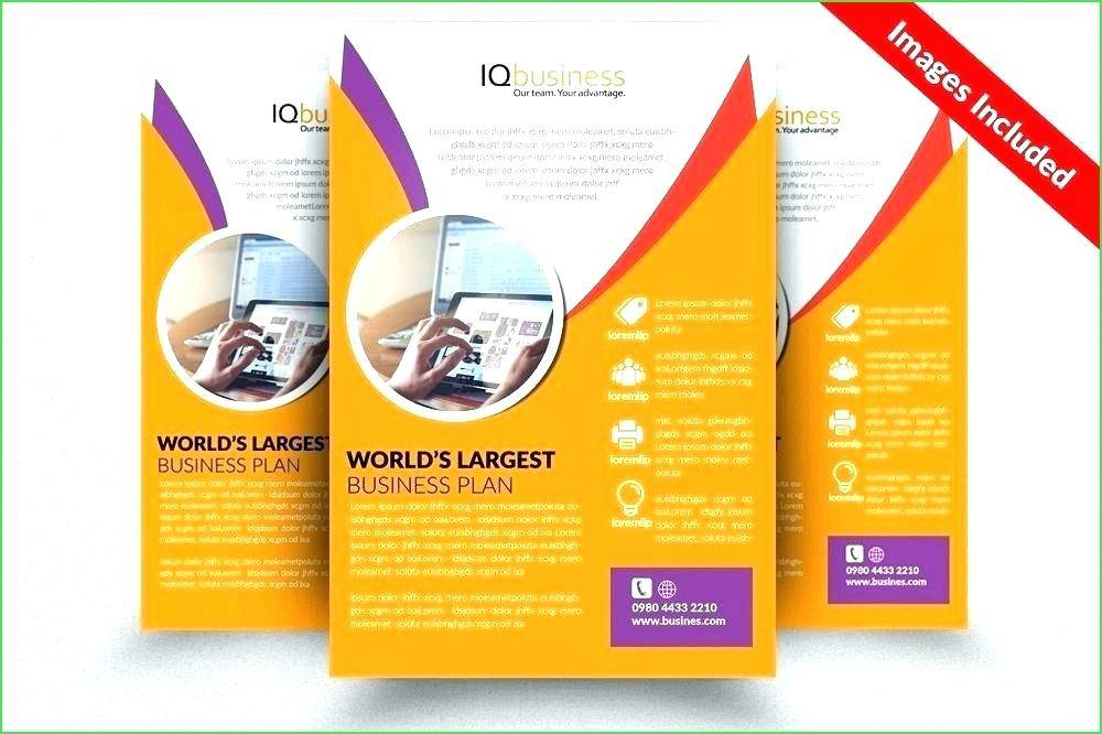 Microsoft Publisher 2016 Brochure Templates