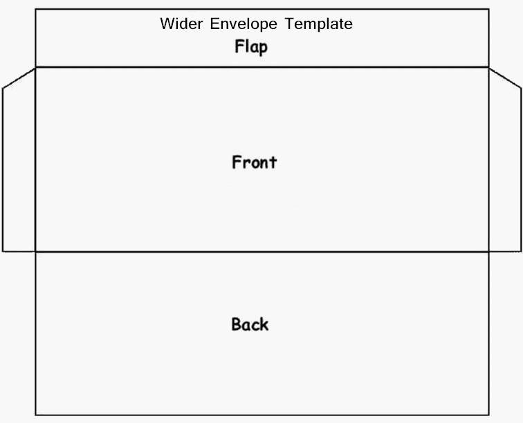 Microsoft Templates For Envelopes