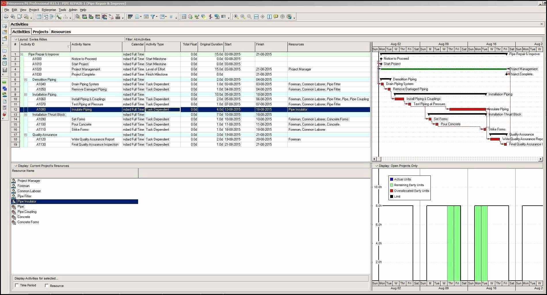Mileage Tracking Templates