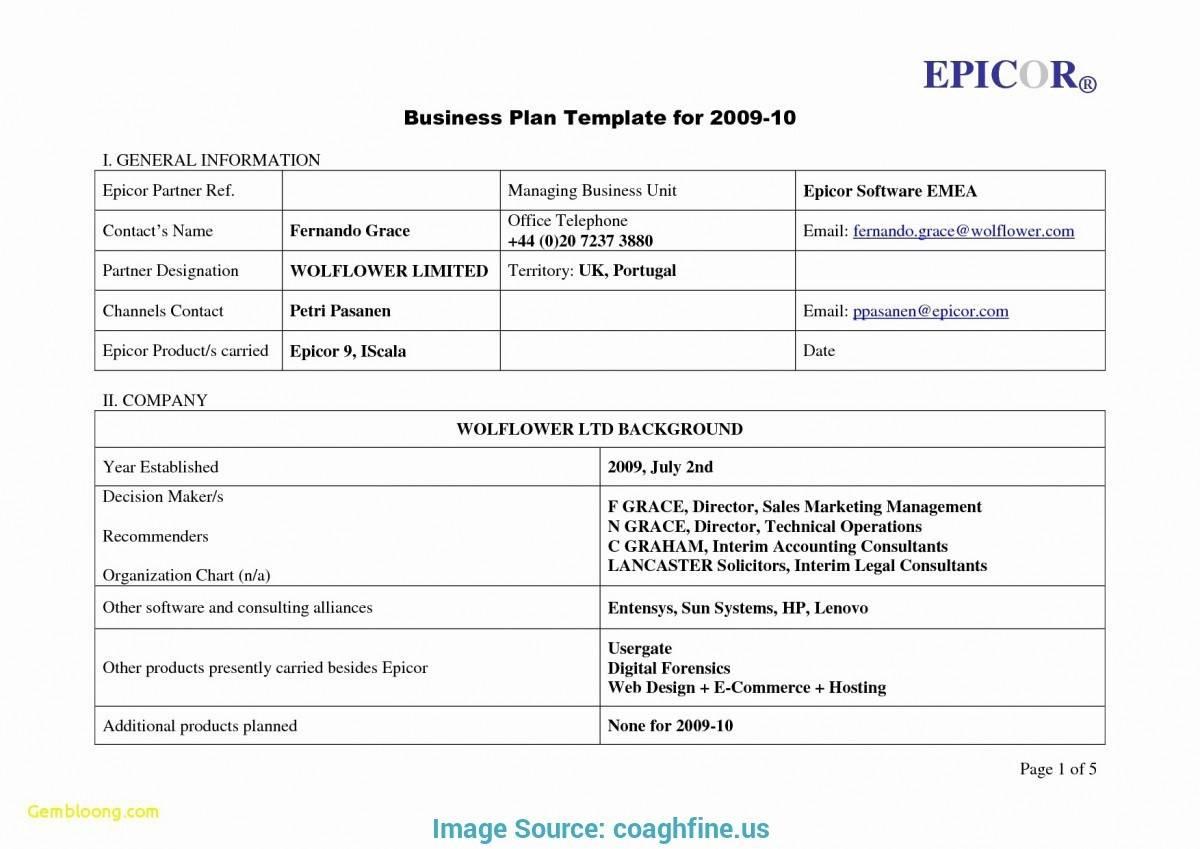 Mlm Business Plan Format