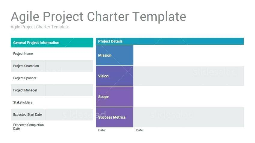 Ms Project Agile Scrum Template