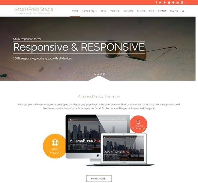 Ms Publisher Website Templates
