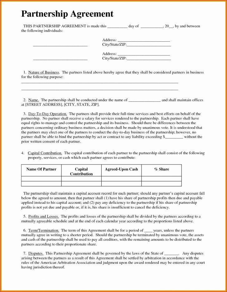 Msp Service Contract Template