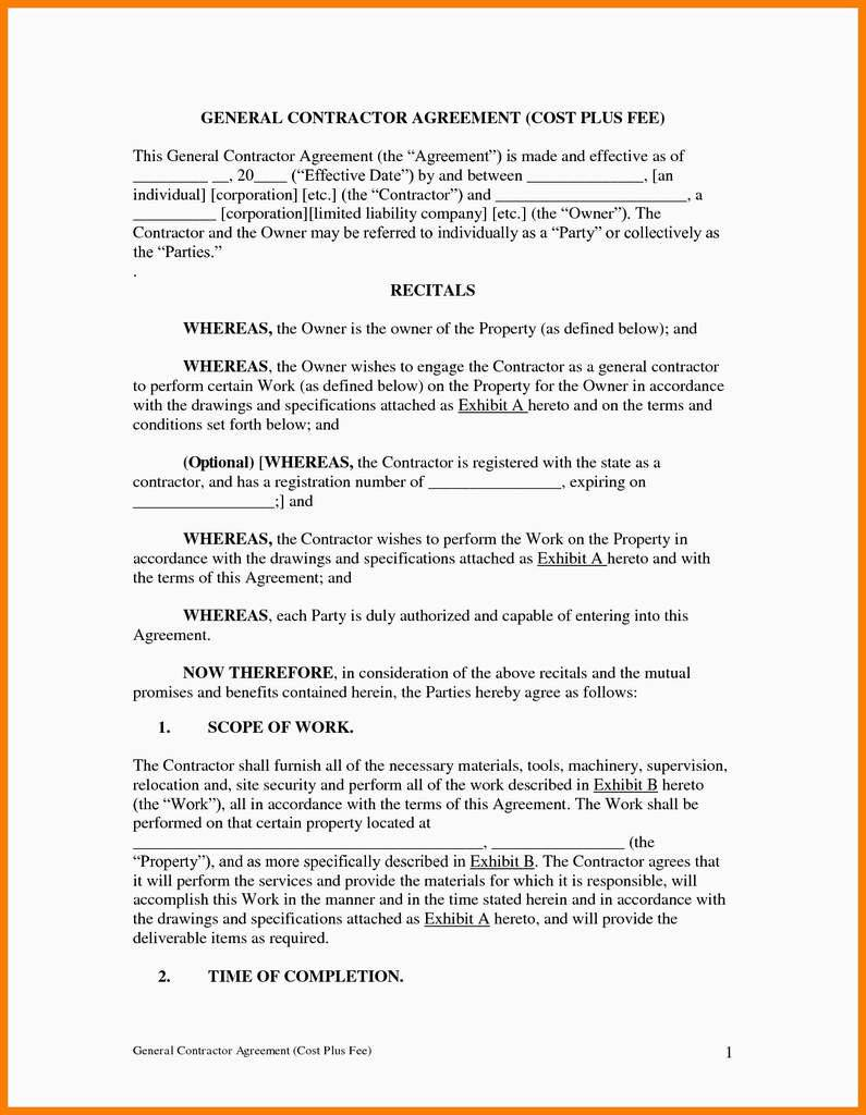 Mutual Referral Agreement Template