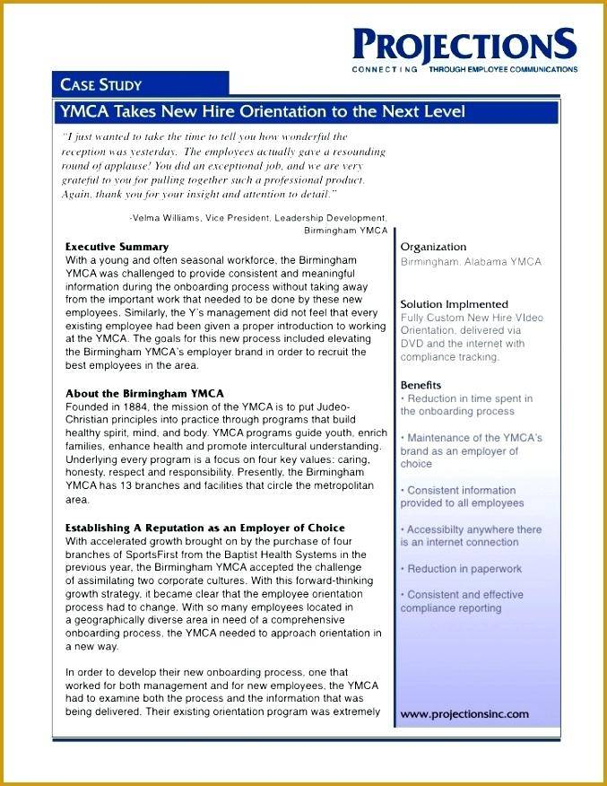New Employee Orientation Manual Template