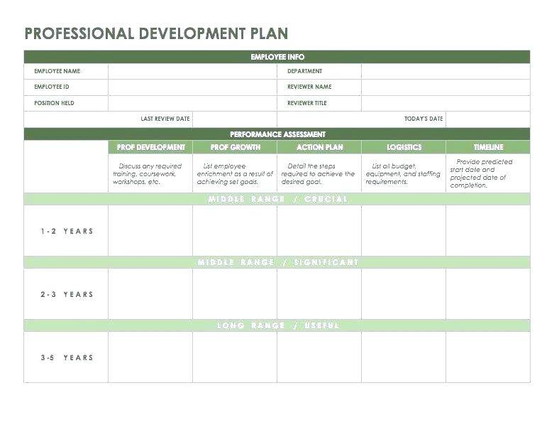New Employee Orientation Presentation Template
