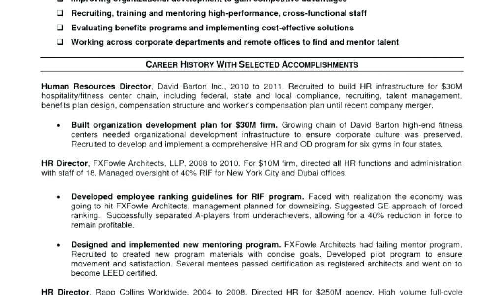 New Hire Paperwork Template