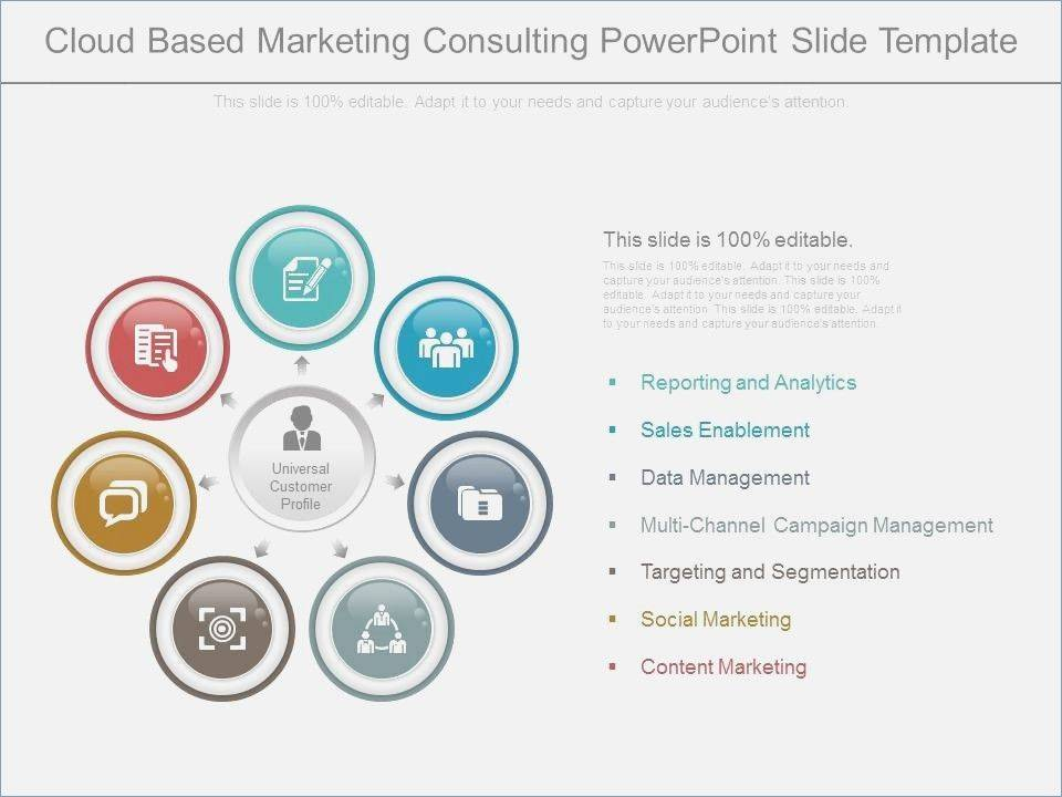 Nice Business Presentation Templates