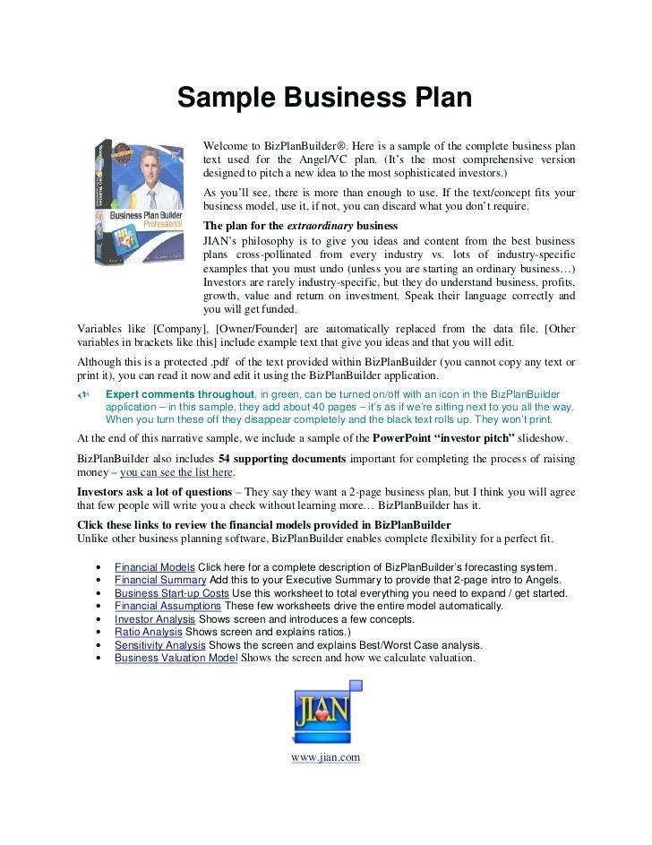 Nightclub Business Plan Samples