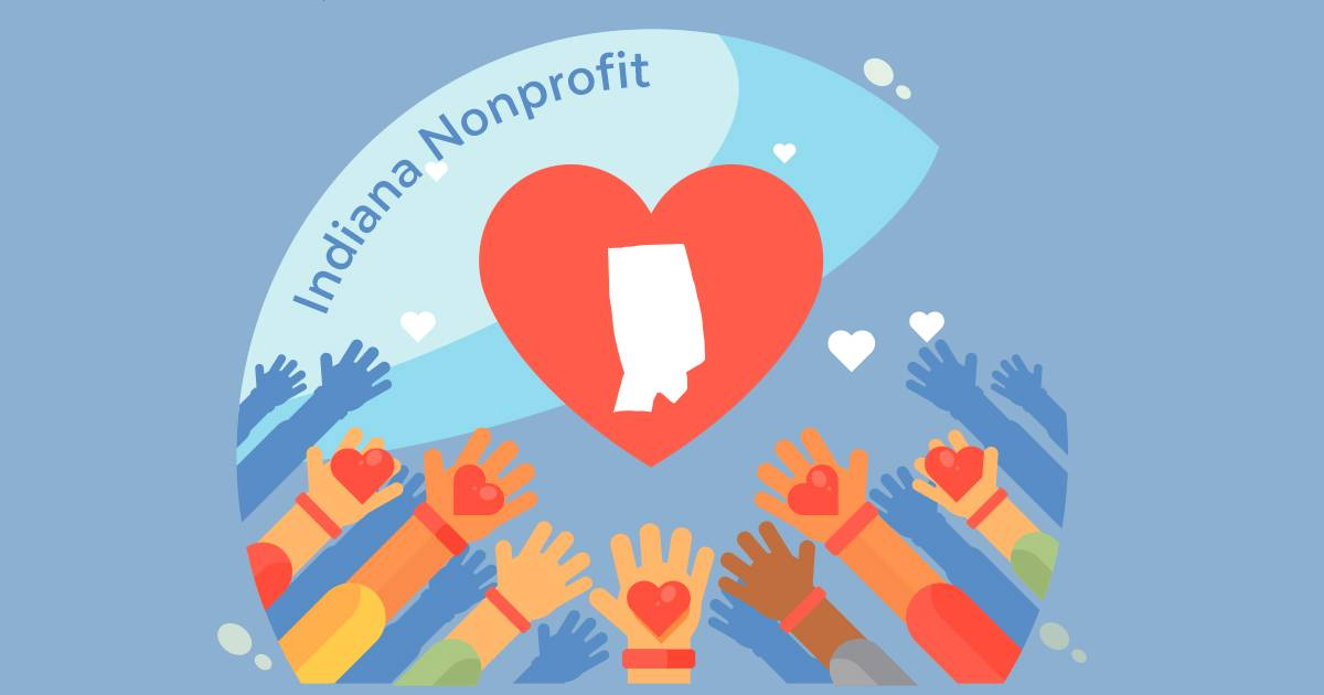 Non Profit Bylaws Template Indiana