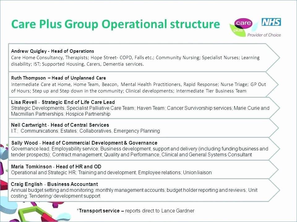Nonprofit Strategic Marketing Plan Template